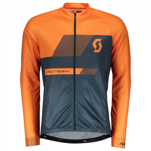 Maillot RC Team 10 l/sl SCOTT