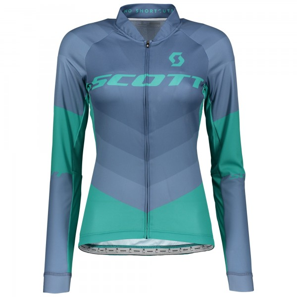 Maillot para mujer RC Pro l/sl SCOTT