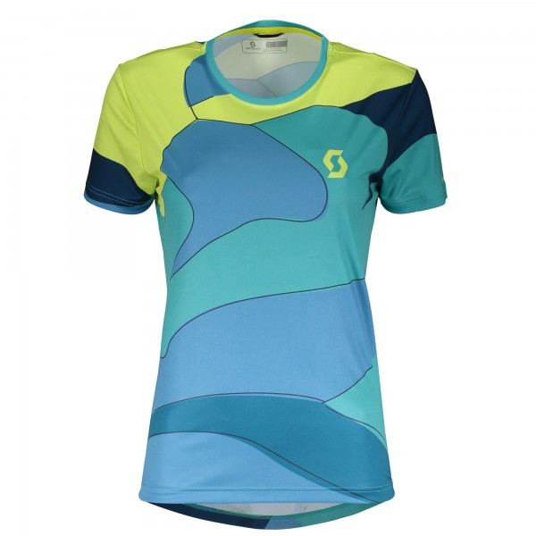 Maillot para mujer Trail 40 s/sl SCOTT