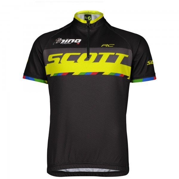 Maillot RC Pro s/sl Junior SCOTT