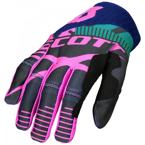 Guantes 450 Patchwork SCOTT