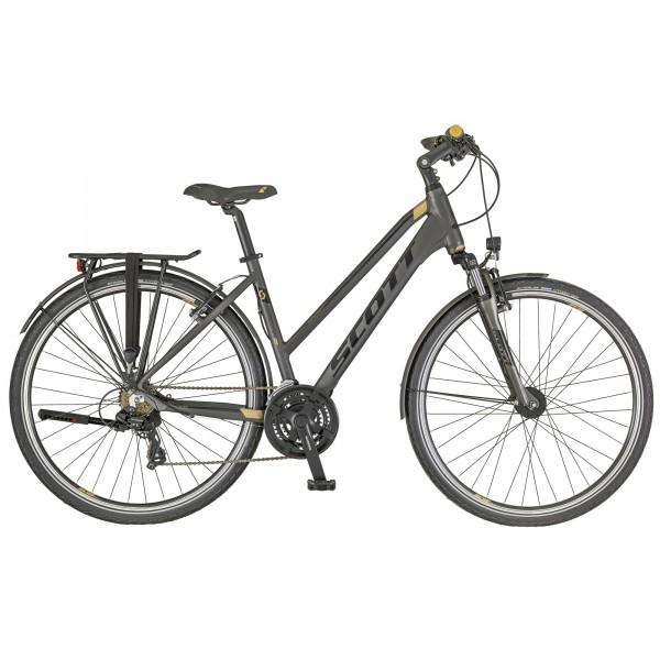 Bicicleta SCOTT Sub Sport 30 Lady