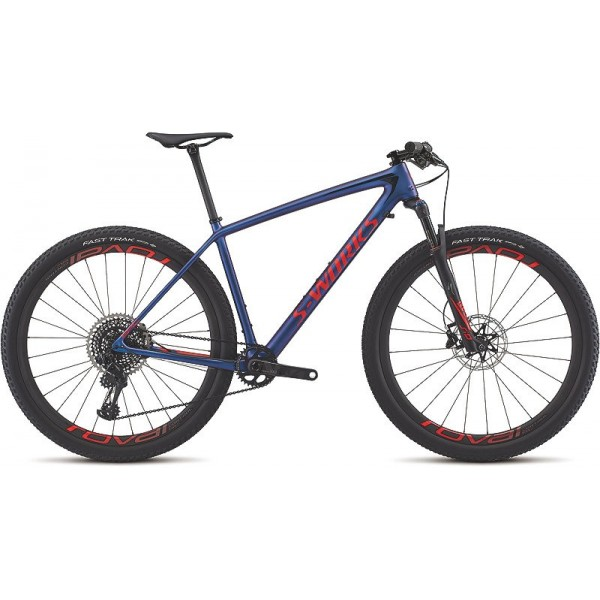 S-Works Epic Hardtail XX1 Eagle