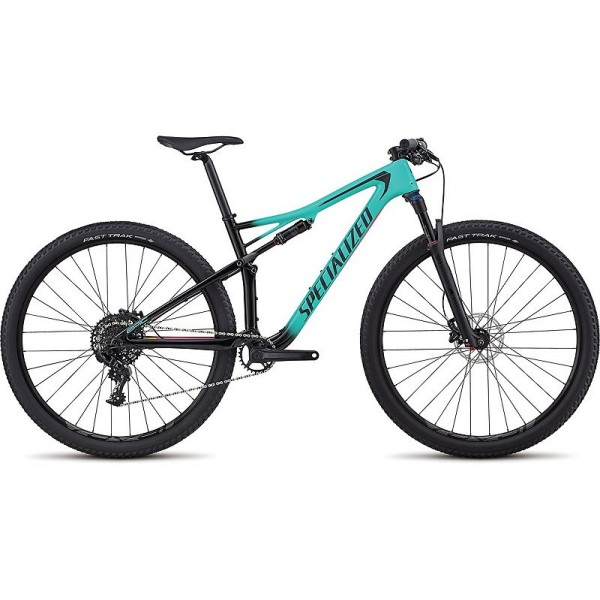 Epic Comp Carbon Mujer