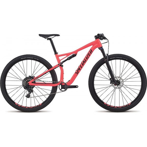 Epic Comp Alloy Mujer