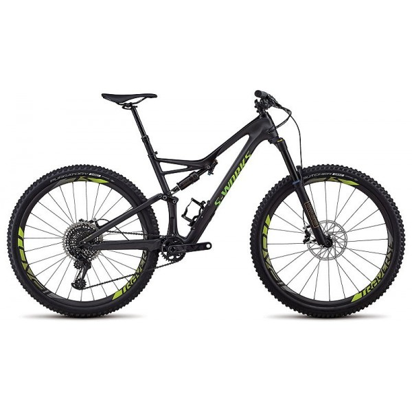 S-Works Stumpjumper 29/6Fattie