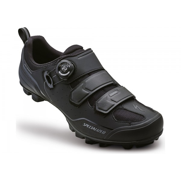 Zapatillas Comp Mountain Bike