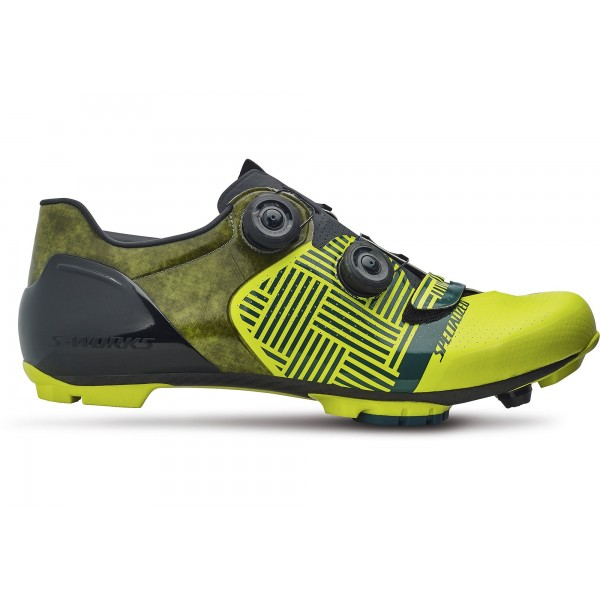 Zapatillas S-Works 6 XC Mountain