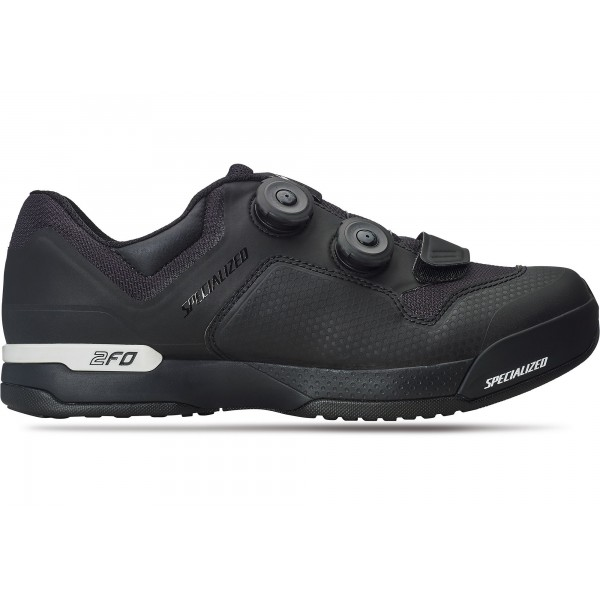 Zapatillas 2FO ClipLite Mountain Bike