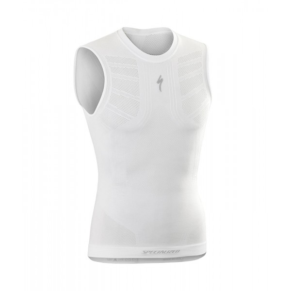 Camiseta Interior Sin Costuras Pro