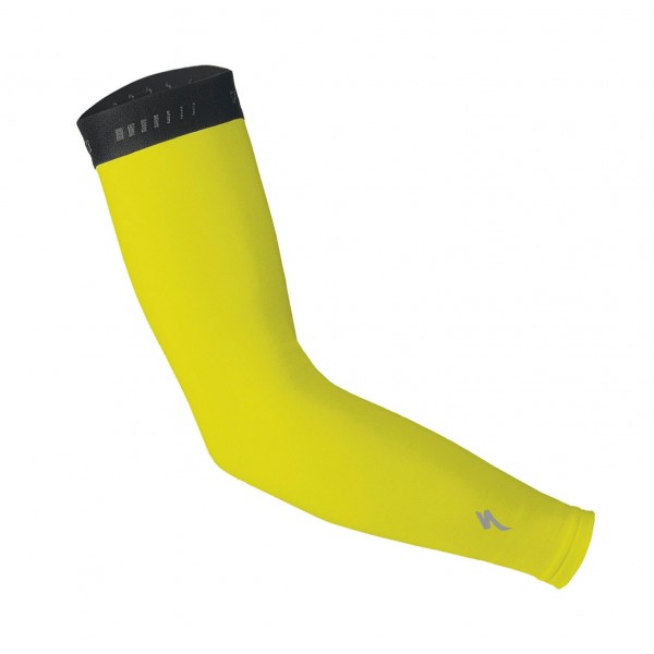 Therminal arm warmer Hi-Vis