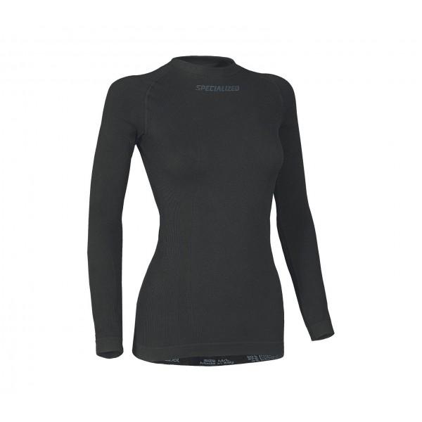 Camiseta Interior sin Costuras - Mujer