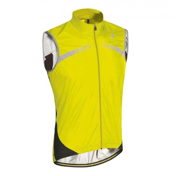 Chaleco RBX Elite Hi-Vis vest