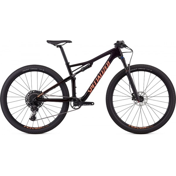 Women's Epic Comp Carbon