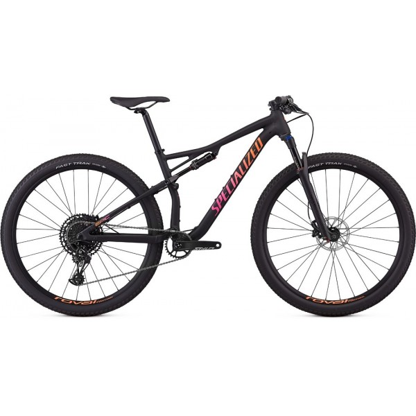 Women's Epic Comp Alloy