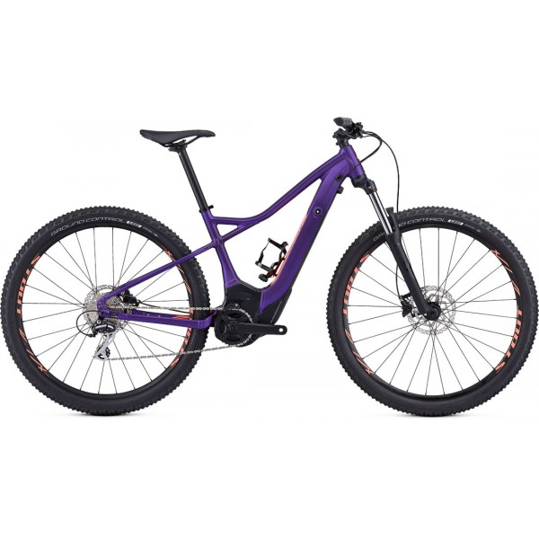 Women's Turbo Levo Hardtail 29