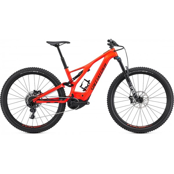 Men's Turbo Levo Comp Carbon