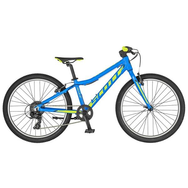 Bicicleta SCOTT Scale 24 Rigid Fork