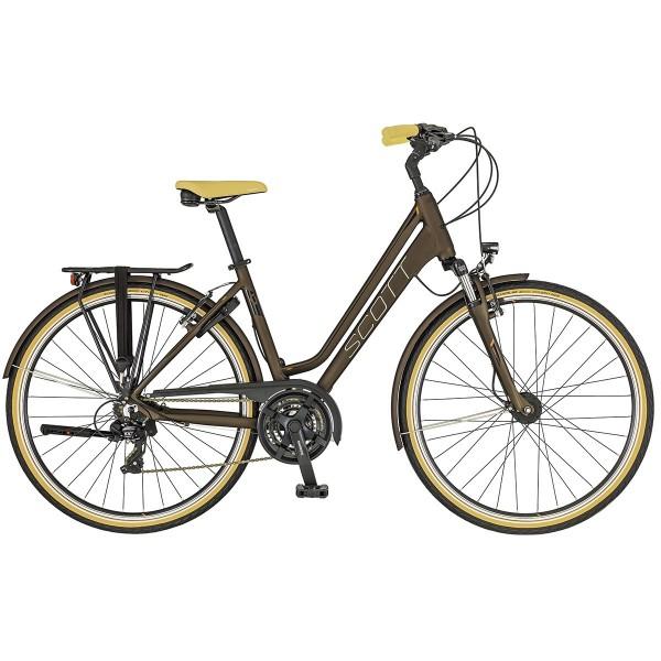 Bicicleta SCOTT Sub Comfort 20 Unisex