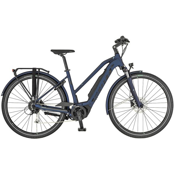 Bicicleta SCOTT Sub Tour eRIDE 20 Lady