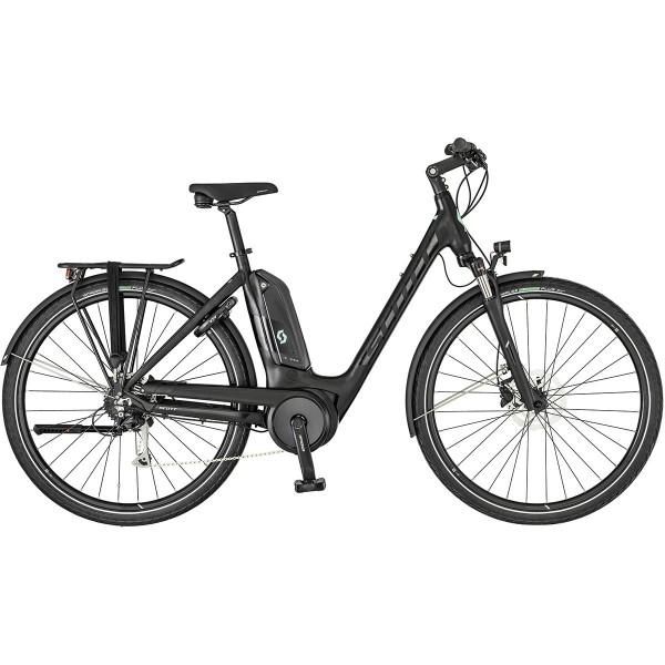 Bicicleta SCOTT Sub Tour eRIDE 20 Unisex