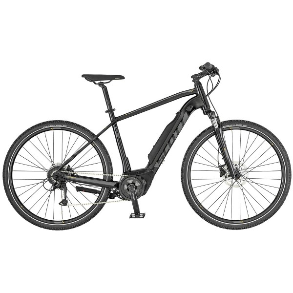 Bicicleta SCOTT Sub Cross eRIDE 30 Men