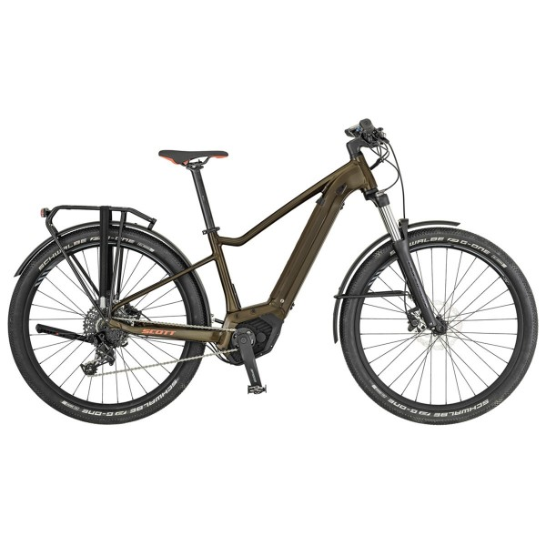 SCOTT Axis eRIDE 20 Lady