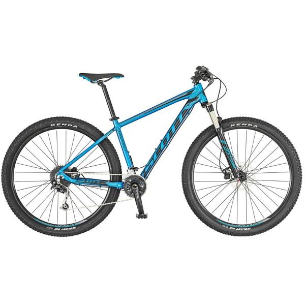 Bicicleta SCOTT Aspect 730 azul/gris