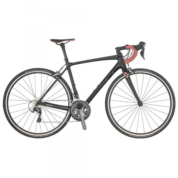 Bicicleta SCOTT Contessa Addict 35