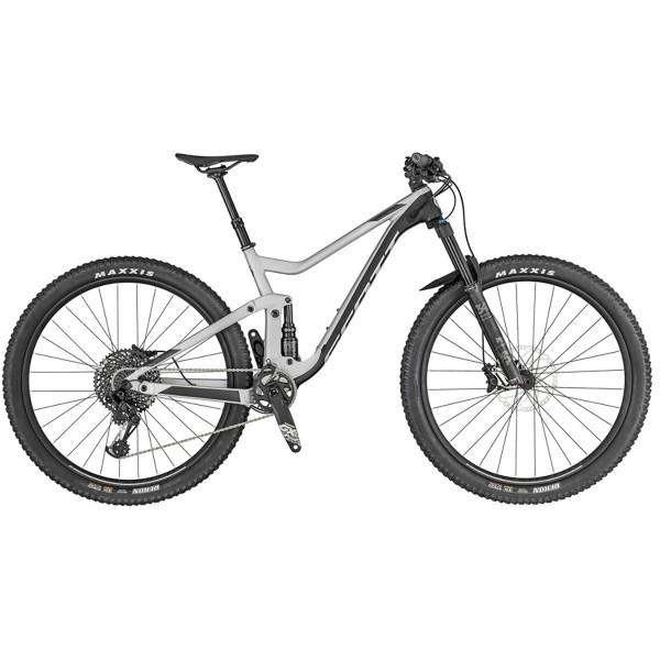 Bicicleta SCOTT Genius 940