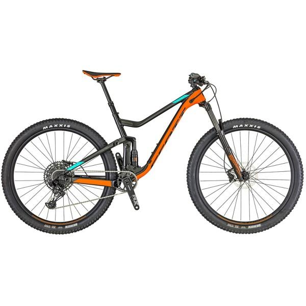 Bicicleta SCOTT Genius 960