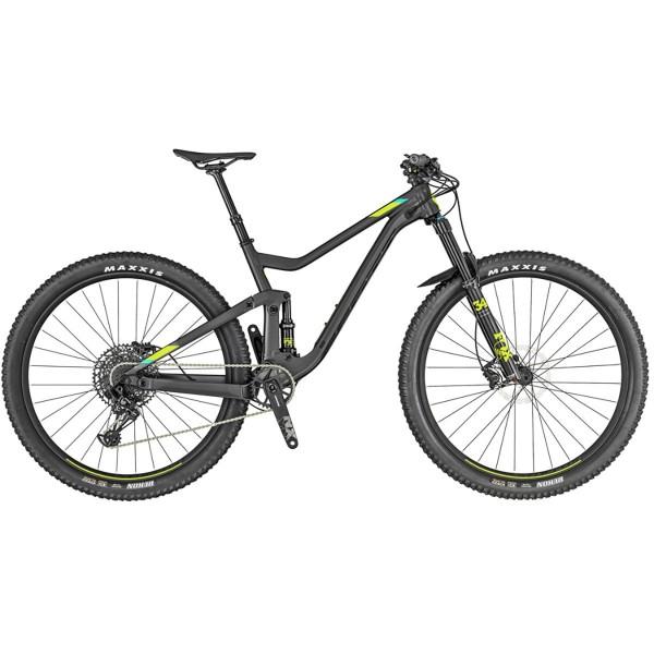Bicicleta SCOTT Genius 750