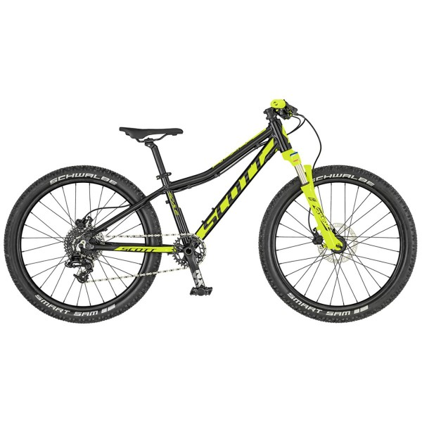 Bicicleta SCOTT Scale RC 24