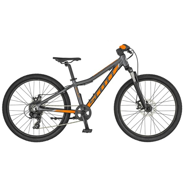 Bicicleta SCOTT Scale 24 Disc orange