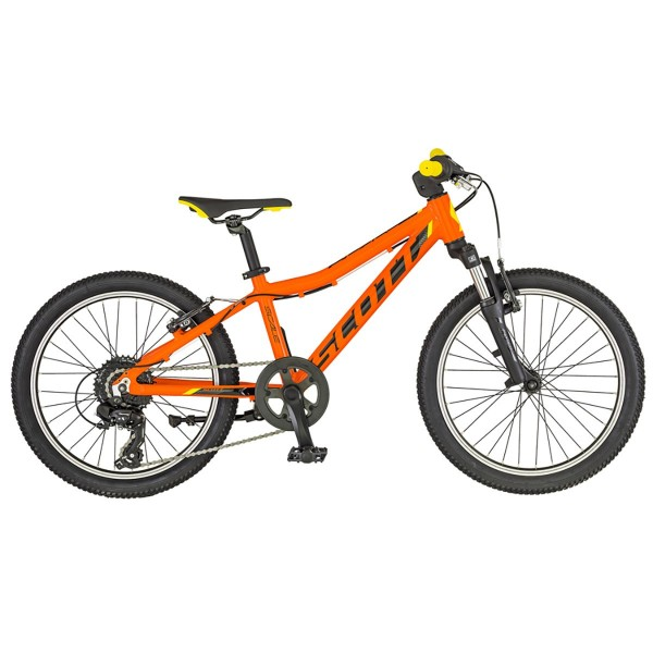 Bicicleta SCOTT Scale 20 orange/black