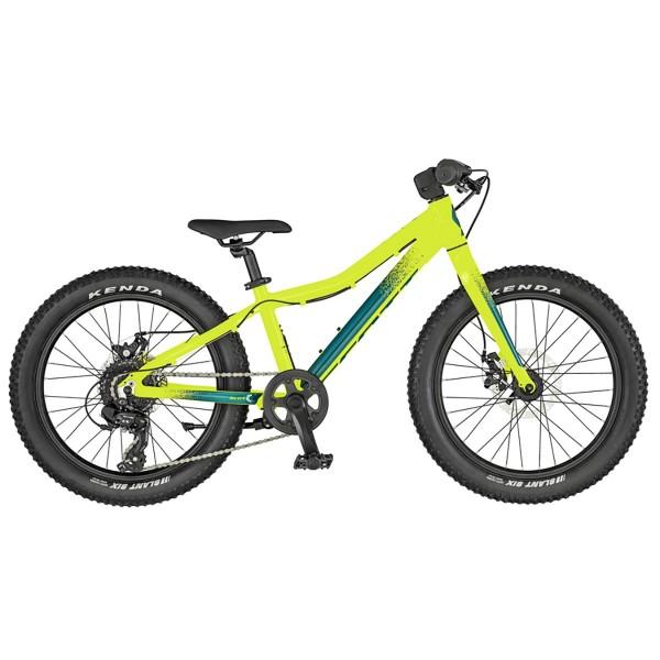 Bicicleta SCOTT Roxter 20