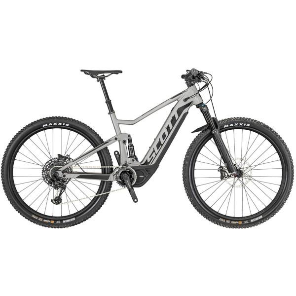 Bicicleta SCOTT Spark eRIDE 910