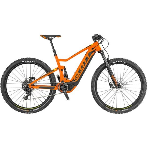 Bicicleta SCOTT Spark eRIDE 930