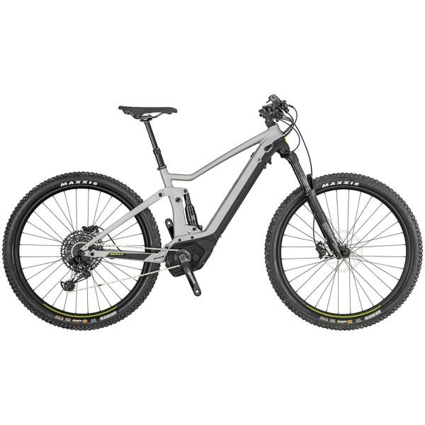 Bicicleta SCOTT Strike eRIDE 730
