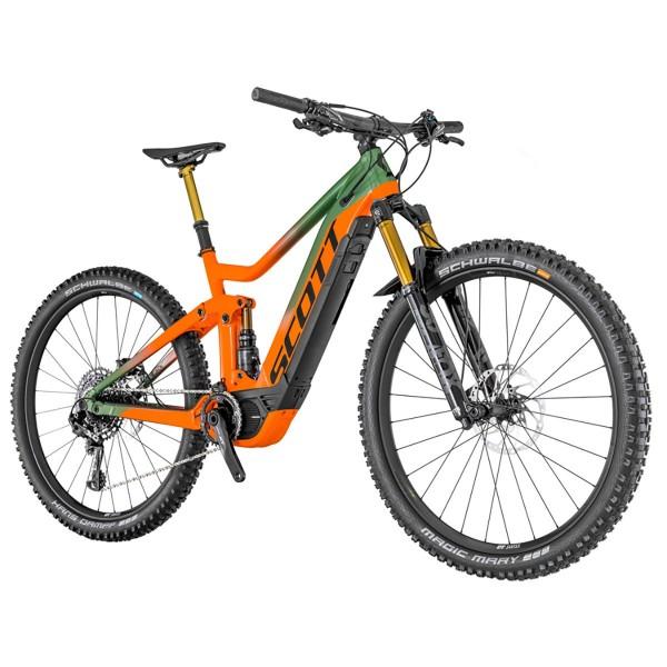 Bicicleta SCOTT Genius eRIDE 900 Tuned