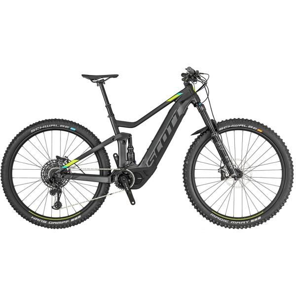 Bicicleta SCOTT Genius eRIDE 710