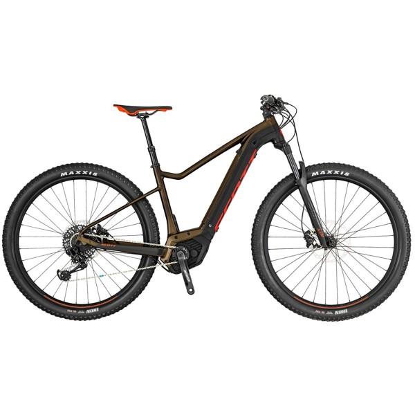 Bicicleta SCOTT Aspect eRIDE 20