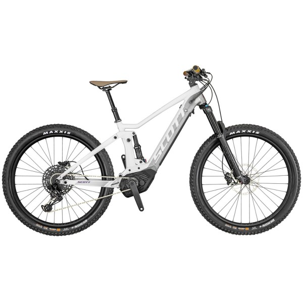 Bicicleta SCOTT Contessa Strike eRIDE 710