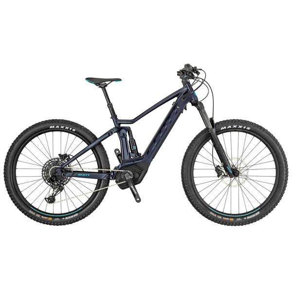 Bicicleta SCOTT Contessa Strike eRIDE 720