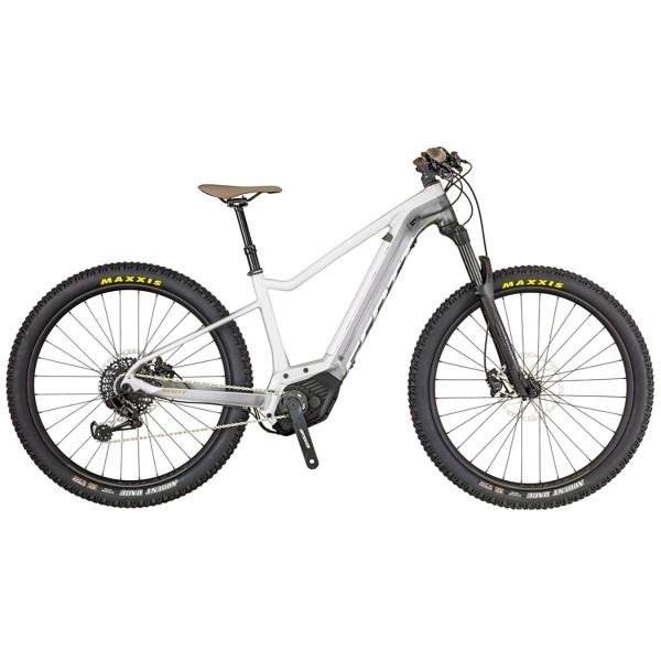 Bicicleta SCOTT Contessa Aspect eRIDE 10