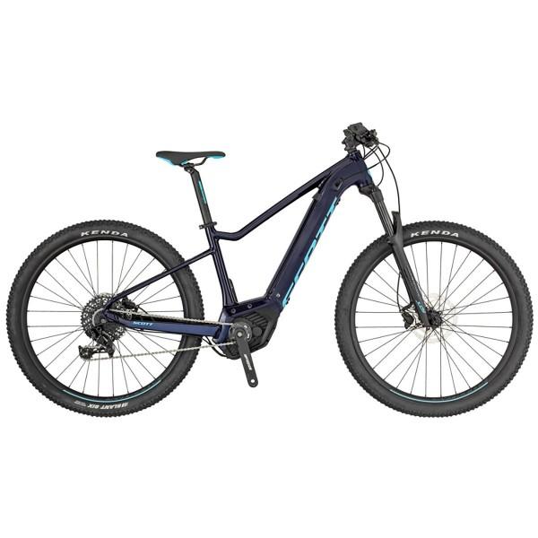 Bicicleta SCOTT Contessa Aspect eRIDE 20