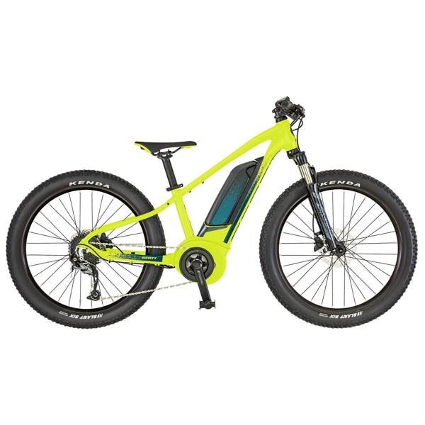Bicicleta SCOTT Roxter eRIDE 24