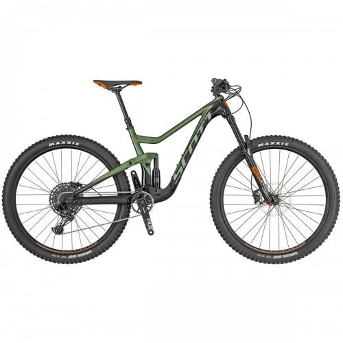 Bicicleta SCOTT Ransom 930