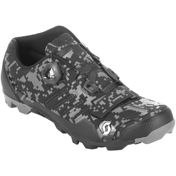 Zapatillas Mtb Shr-Alp Rs
