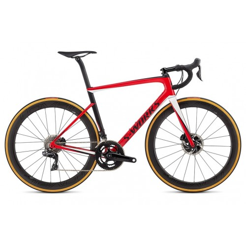 Men's S-Works Tarmac Disc